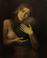 3.madonna mit stein klein